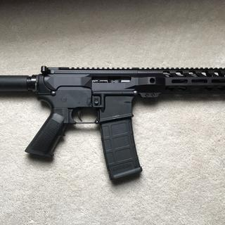 Great Lower Build Kit!