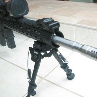 Nikon 223 Tactical scope