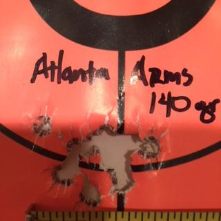 Atlanta Arms 140gr 10rds