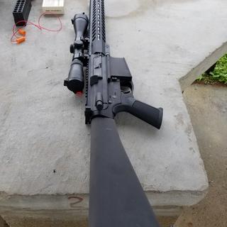 Range time.