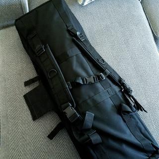Backpack straps!