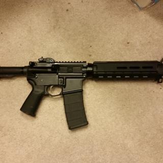 Great little carbine kits!