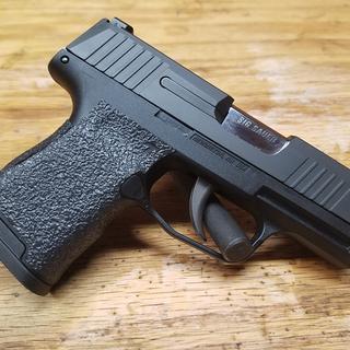 My new edc handgun.