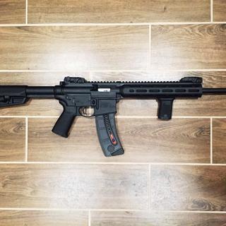 Smith & Wesson M&P 15-22 Sport Rifle  22lr