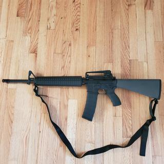 PSA A2 Build