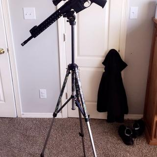 Best scope for my AR!!!