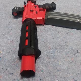 Full Auto Videos on FB Range Toys