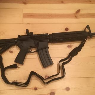 Changed to Magpul Furniture
