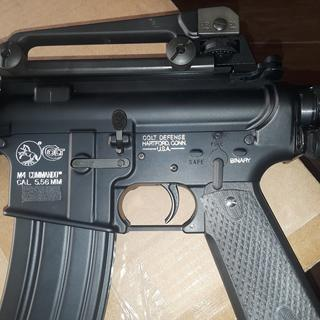 This Upper is Binary Trigger Approved 👍👍👍