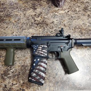 Love this rifle