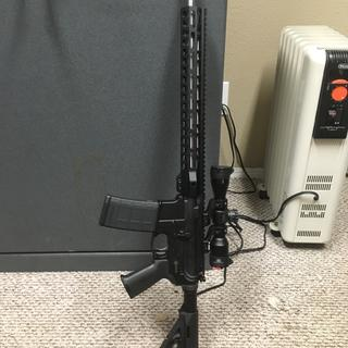 Great rifle and great deal!
