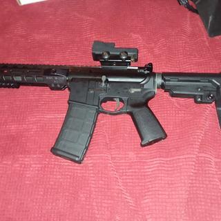AR 300 Pistol