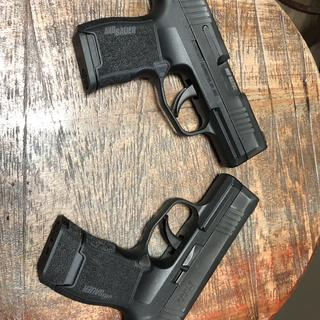 SIG Sauer P365 9mm Pistol w/ XRay3 Sights | PSA