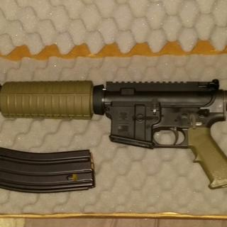 My new AR from PA shoots Great, Especially W/The Ammo.from PA, also. It will be 1 of many I feel..