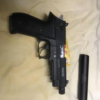ATI GSG Firefly  22LR Pistol GERG2210TFF