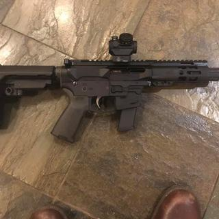 9mm build