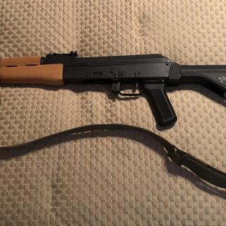 SB Tactical SBM47 AK Pistol Stabilizing Brace Complete