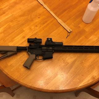 final rifle