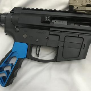 I have about 300 rnds through my fm products 9mm ar pistol with no issues. Nice pull and crisp reset