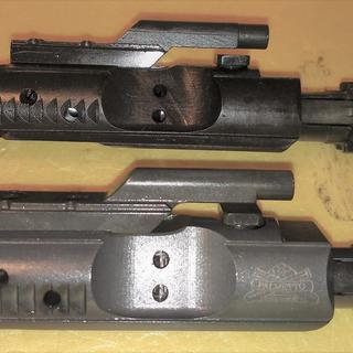 Palmetto State Armory 5 56 Premium Full Auto Bolt Carrier Group