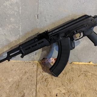Great rifle at a great price - Fired 50 rounds after a quick inspection at local store/range.