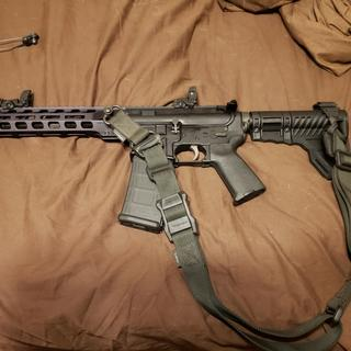 perfect fit for my pistol lower. out of stock now so i guess, you snooze, you lose. jump on em fast.