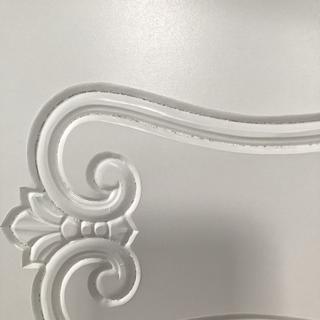 Sloppy detail