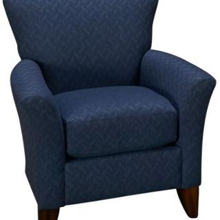 Was looking for a comfortable BLUE chair,could not find it anywhere else.Thanks Jordan's.