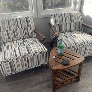 Jonathan Louis Nyla Chair