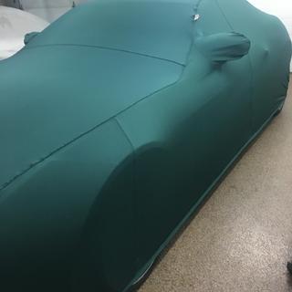 Metallic Dark Blue FF2263FD Covercraft Custom Fit Form-Fit Series Car Cover