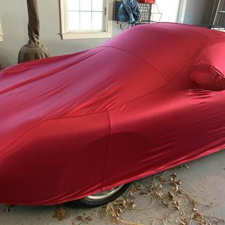 Covercraft Custom Fit Car Cover for Select Saturn SL Models FS15586F5 Black Fleeced Satin