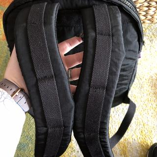 Really wide thick comfortable padded straps!!