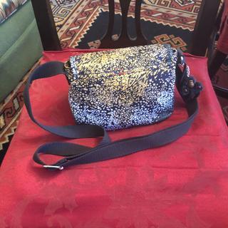 Sabian/Groovy Line Crossbody Bag