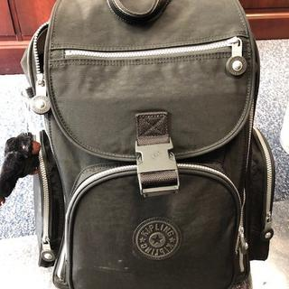 Great Rolling Laptop Backpack I've found!  :)