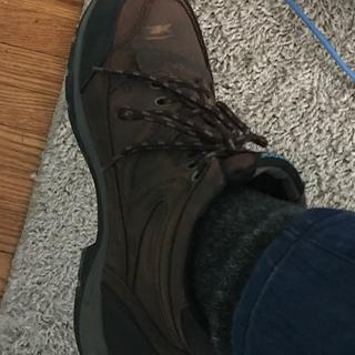 Super comfortable. No need to break in. Looking forward to many hikes and rides in these babies!