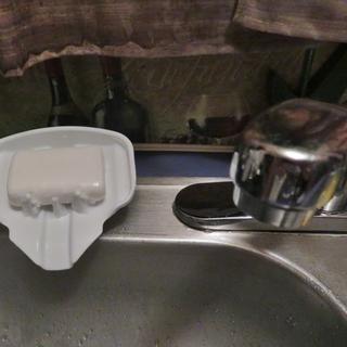 Soap Saver Soap Dish