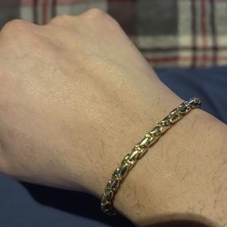 The beautiful bracelet !
