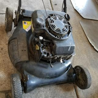 5 5 HP (173cc) OHV Vertical Shaft Gas Engine CARB