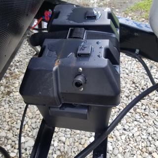 Battery Cutoff Switch