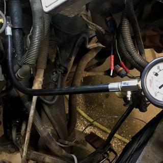 Diesel Engine Compression Tester 20 Pc