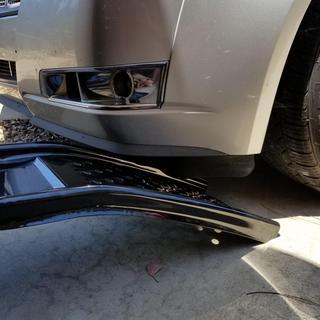 Solid Steel Auto Ramp Set