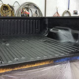 Harbor Freight Bed Liner Paint - bedliner