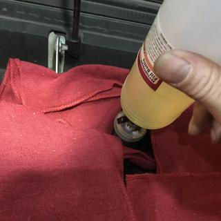 Pneumatic Brake Fluid Bleeder with Auto-Refill Kit