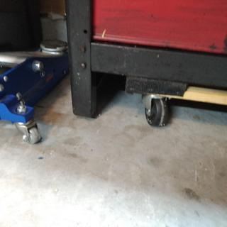 1000 Lb Capacity Mover S Dolly