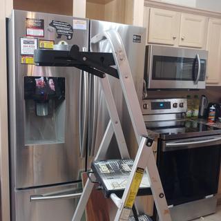 600 lbs  Capacity Appliance Hand Truck