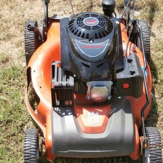 5 5 HP (173cc) OHV Vertical Shaft Gas Engine CARB