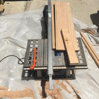 50 In Clamp Edge and Saw Guide