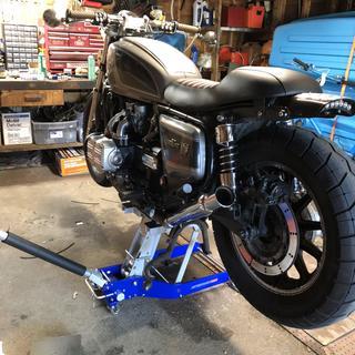1500 Lbs  Capacity ATV / Motorcycle Lift
