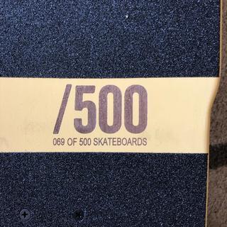 individually marked ___/500