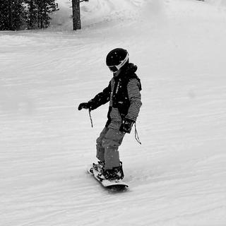Fit my 10 year old very well.  Kept him warm & dry when snowboarding, ice fishing, and snowmobiling.